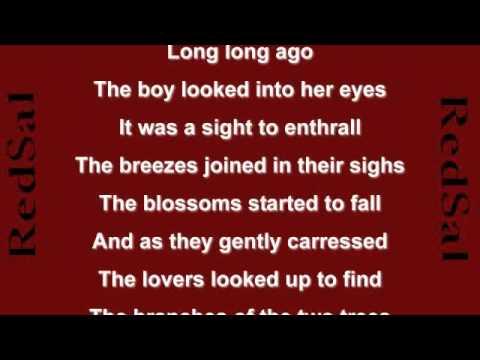 Esperanza Spalding - Apple Blossom Lyrics | MetroLyrics