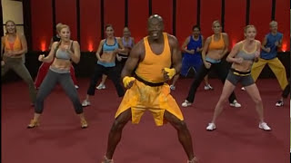 Billy Blanks Celebrity Fit Sculpt