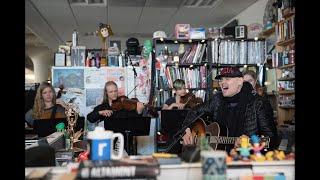 Download Lagu Billy Corgan: NPR Music Tiny Desk Concert Gratis STAFABAND