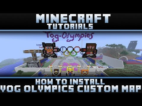 Minecraft Tutorials - How To Install The