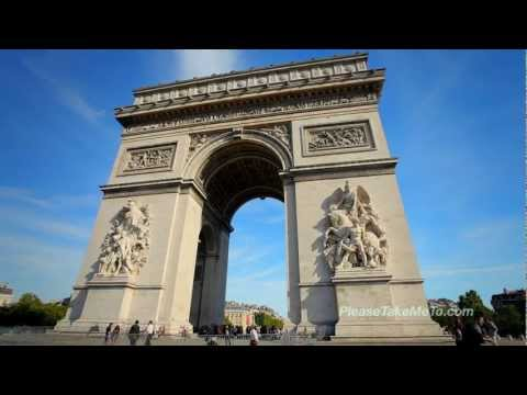Paris, France 1080HD