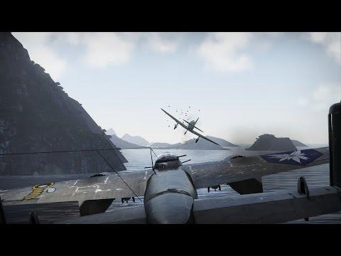 Эффективный фарм в War Thunder (аркада). Тактика бомбометания на малых высотах.