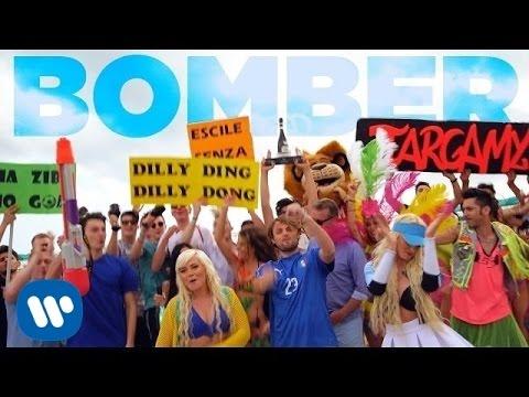 Il Pagante Bomber pop music videos 2016
