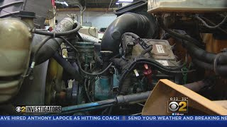 Local Company Accused Of Knowingly Selling Bad Engines