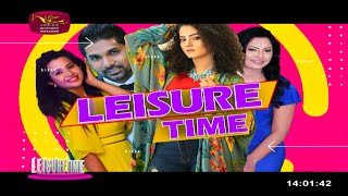 Lesure Time    Television Musical Chat Programme   23-10-2021