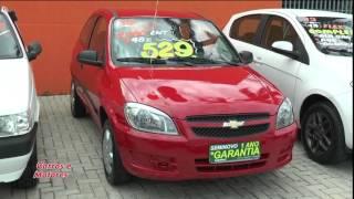 Carro Seminovo com 1 Ano de Garantia -  Auto-X Veículos