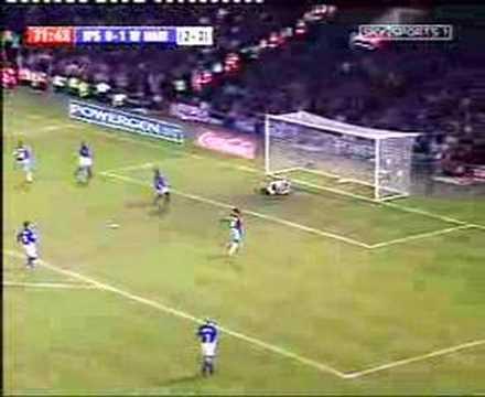 Bobby Zamora Goal