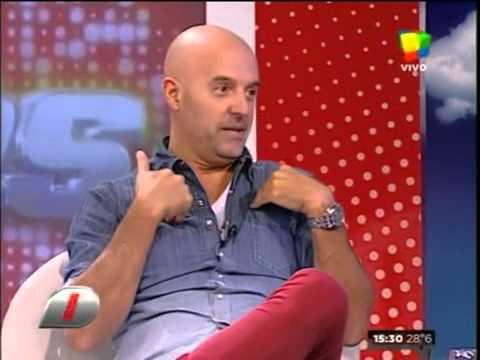 El Pelado López le contestó a Andy Kuztnezoff