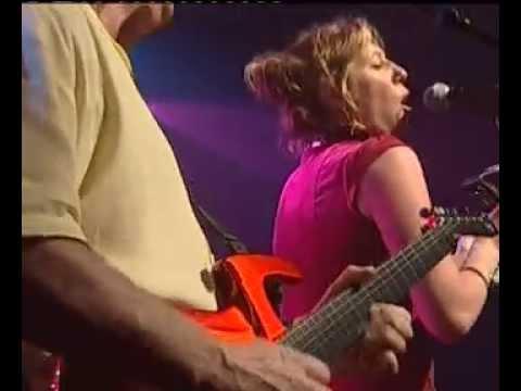Adrian Belew&Martha Wainwright - Heroes