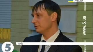 Приміщення Печерського суду обшукали через розслідування, порушених проти суддів  - (видео)