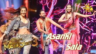Iresha Asanki with Sala Mega Stars 3 | FINAL 04 | 2021-09-19
