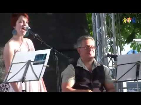 Sarkifény együttes műsora 2014. június 28-án 1. rész
