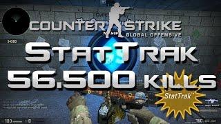 [ CS:GO ] Cách tăng điểm startrak siêu nhanh ( By wagagagaggag )
