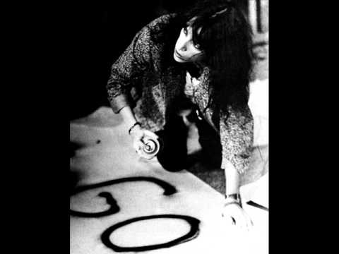 Patti Smith -  Wander I Go