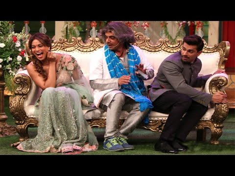 The Kapil Sharma Show Episode 13 | Bipasha Basu And Karan Special | Behind The Scenes thumbnail