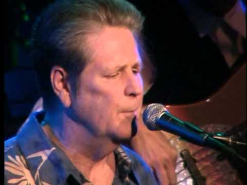Brian Wilson - Pet Sounds live, part 1/3