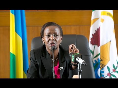 RWANDA COMMENTS ON BURUNDIAN REFUGEES & AFRICAN UNION SUMMIT