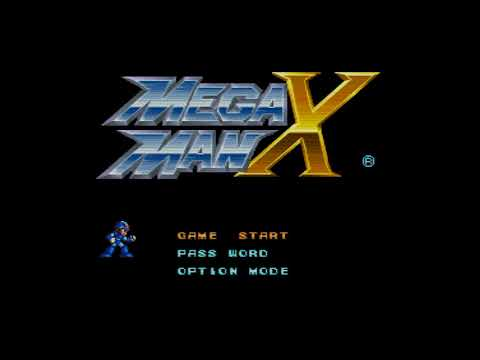 15 Minutes of Video Game Music Sigma Stage 3 from MegaMan X