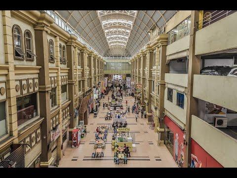 Travel Videos: Batam Shopping Mall (Indonesia)