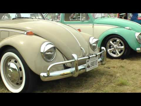 Classic VW Beetle BuGs 2011 Litchfield CT 