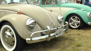 Clic VW Beetle BuGs 2011 Litchfield CT