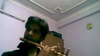 O Saathi Re with my bansuri