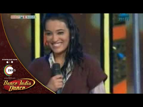 Dance India Dance Season 4 November 30, 2013 - Juhi video