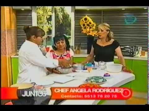 CHEF ANGELA, GELATINAS ARTÍSTICAS.