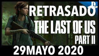 The last of Us |PS4pro| (NG Difícil)  29 mayo last 2!!!