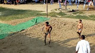 Adha phalwan chota sultan sharanpur