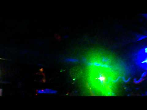 Alan Banks at Trance Sanctuary on 19-11-11 playing We Control The Sunlight