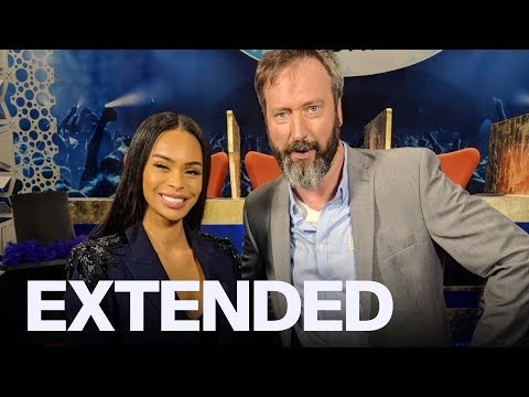 Tom Green Thanks Canada For Voting Him 'America's Favourite Houseguest'  EXTENDED