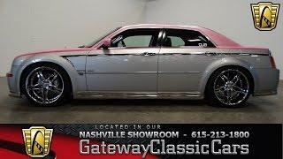 2006 Chrysler 300C SRT-8 Barbie Edition #192,Gateway Classic Cars-Nashville