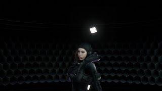 Resident Evil 6 Mercenaries No Mercy''Jessica Sherawat''MOD