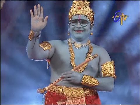 Jabardasth - జబర్దస్త్ –   Venu wonders Performance on 23rd October 2014