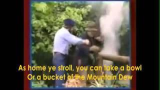 Watch Irish Rovers Rare Old Mountain Dew video