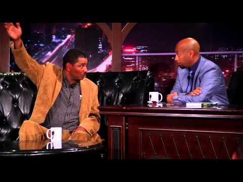 Astrologist Abenet Seme At Seifu Fantahun Late Night Show
