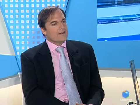 Popular TV Noticias Madrid - 24/11/2008