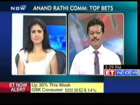 Commodity Watch : Top Trading Bets by Experts