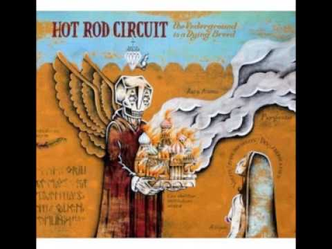 Hot Rod Circuit - Cheap Trick