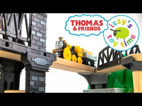 Imaginarium Metro Line Train Table with Thomas and Friends! Toy Trains for Kids