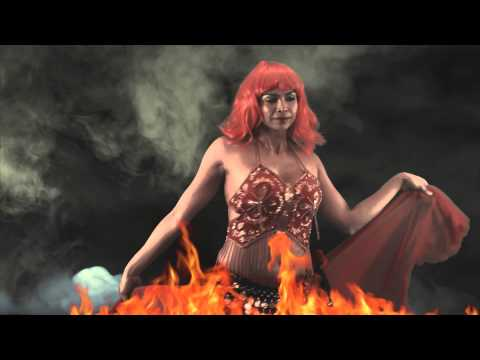 A VERY HOT WOMAN - MICRO TEASE FROM SAGE GODREI'S NEW INDIE SHORT FILM BABY DRAGON