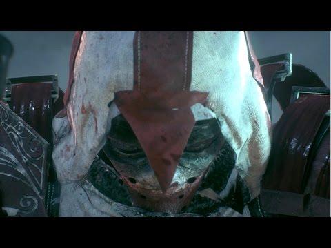 Batman Arkham Knight Azrael Most Wanted Mission Heir to the Cowl Kill Batman Option 1080p