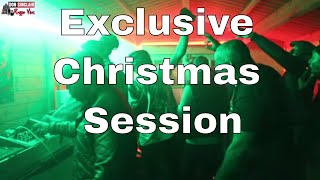 DJ Whispers ft Tippa Irie, Daddy Freddy, Bobo Blackstar & Shumba Youth  Christmas Session