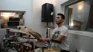 Black Label Society- Rust (Ahmet Köse Drum Trial)