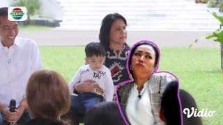 Ini Loh Juri LIDA 2019 Kesayangan Ibu Iriana #DangdutanBarengPresiden