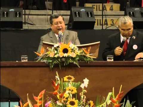 Convención Nacional del Movimiento Misionero Mundial en Colombia 2014 - Decimocuarto servicio