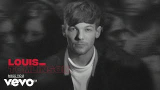 Louis Tomlinson - Miss You (Luca Schreiner Remix) [Audio]