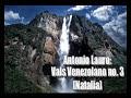 Lauro: Vals Venezolano No. 3 Natalia