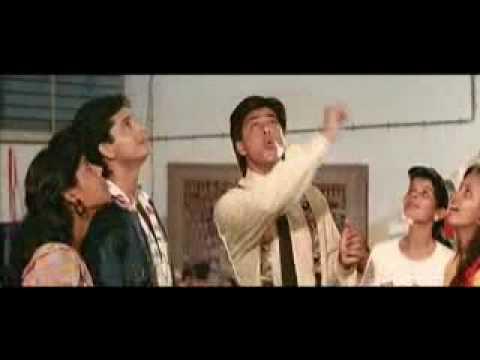 Bollywood Shahrukh Khan GUDDU - Eine Liebe mit Hindernissen